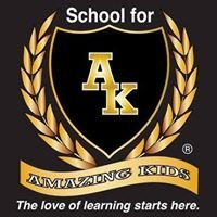 School for Amazing Kids, Weatherly