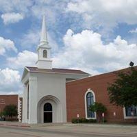 First Baptist Church Celina, TX