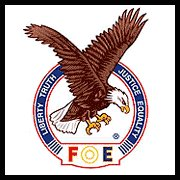 Fraternal Order of Eagles - Aerie #1406