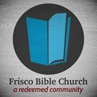 Frisco Bible Church