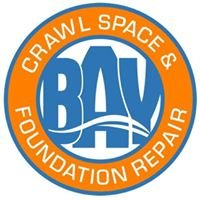 Bay Crawlspace and Foundation Repair
