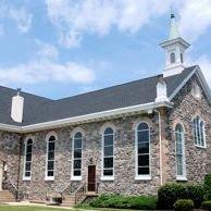 Trinity Lutheran Church, Robesonia, Pennsylvania