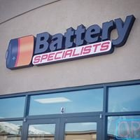 Battery Specialists Inc.