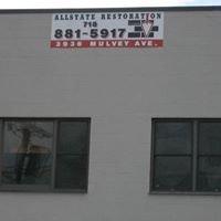 Allstate Restoration Corp