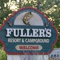 Fullers Clear Lake