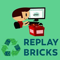 Replay Bricks