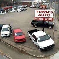 Town's Auto