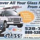 A to Z Glass, Inc