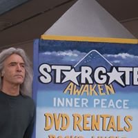Star Gate Awareness Resources