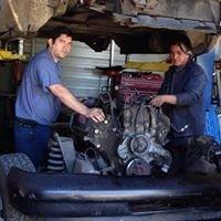 Urzua's auto service