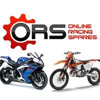 Online Racing Spares