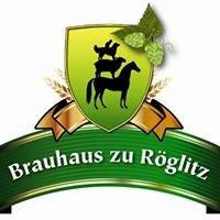 Brauhaus zu Röglitz