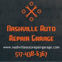 Nashville Auto Repair Garage