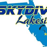 Skydive Lakeside