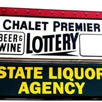 Chalet Premier