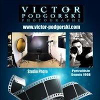 Victor Podgorski Photographe Vernon