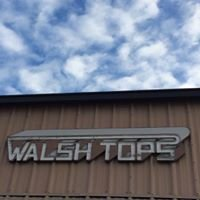 Walsh Tops, Inc.