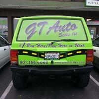 GT Auto Sales LLC.