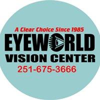 Eyeworld Vision Center
