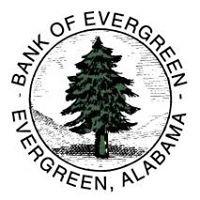 Bank of Evergreen