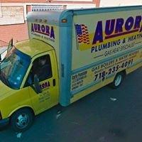 Aurora Plumbing & Heating Contractors Inc.