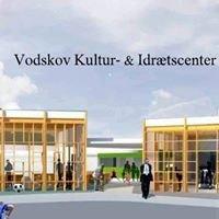 Vodskov Hallen