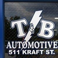 T & B Automotive