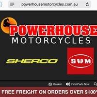 Powerhouse Motorcycles