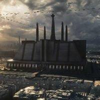 Jedi Temple, Coruscant