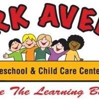 Park Avenue Preschool and Child Care Centers
