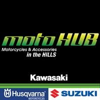 MotoHUB Motorcycles & Accessories, Castle Hill