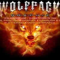 Wolfpack Graphix LLC