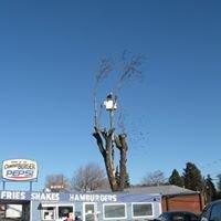 K-Valley Tree Service LLC.