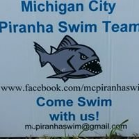 Michigan City Piranha Swim Team