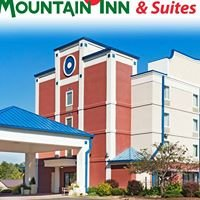 Mountain Inn & Suites of Erwin, Tennessee