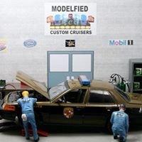 Modelfied Custom Cruisers