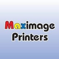 Maximage Printers SLC