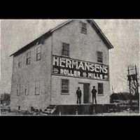 Hermansen's Mill