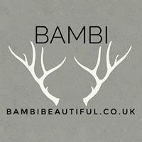 Bambi Beautiful