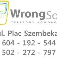 Wrongsoft