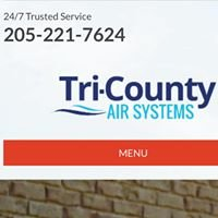 Tri County Air Systems