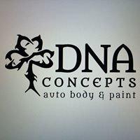 DNA Concepts