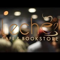 Leche Cafe and Bookstore
