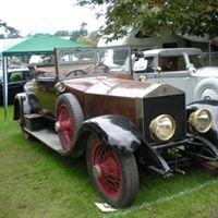 Brugse Sport en Classic Car Club