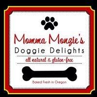 Momma Monzie's Doggie Delights