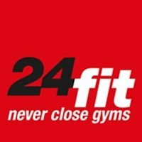 24fit Mount Gambier