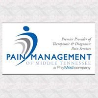Pain Management of Middle Tennessee