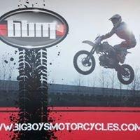 Big Boys Motorcycles (BBM)