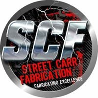 Street Carr Fabrication