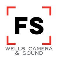 Wells Camera & Sound Fotosource